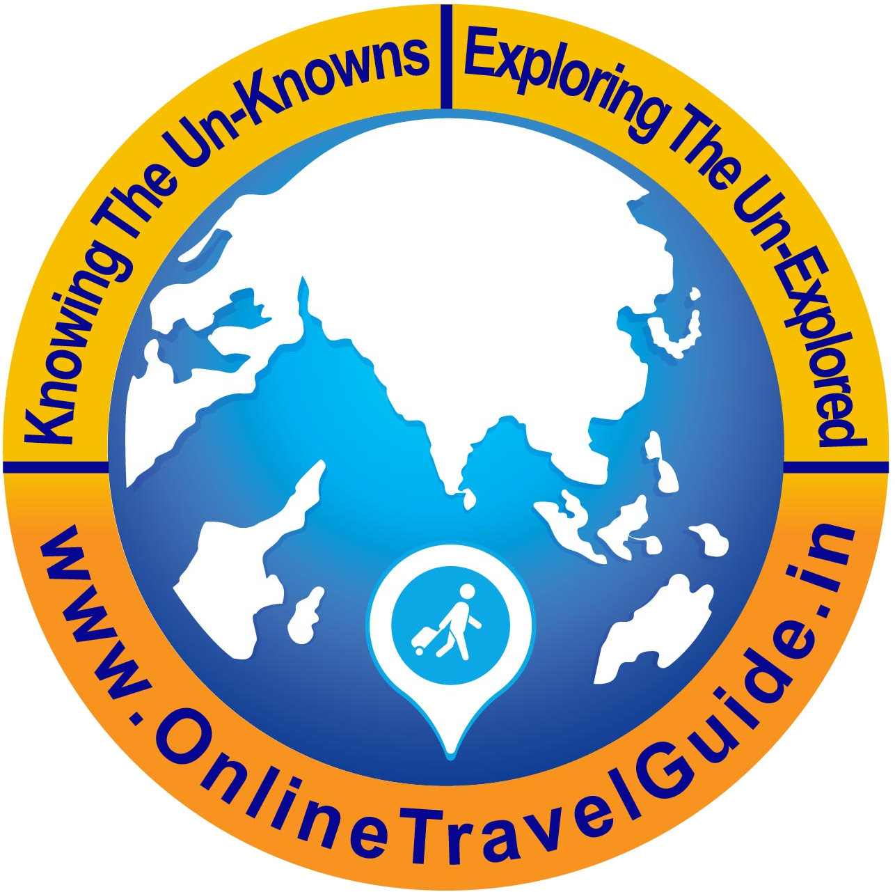 Online Travel Guide